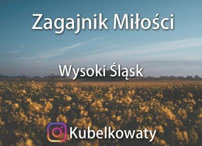 VLOG#49 - Odwiedziliśmy Zagajnik Miłości - Wysoki Śląsk