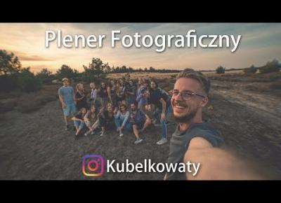 PLENER FOTOGRAFICZNY na PUSTYNI - Portraitsfromwroclaw - VLOG#76