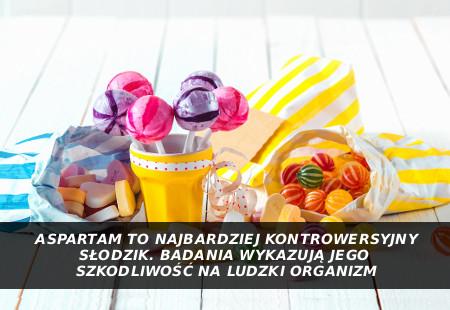 Szkodliwe dodatki i niebezpieczne substancje w żywności