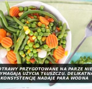 Zdrowe gotowanie nie jest trudne!