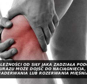 Trenujesz fitness? Jesteś narażona na urazy stawu kolanowego.