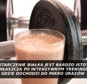 Masa mięśni - przewodnik po odżywkach i suplementach diety