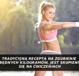 Redukcja tkanki tłuszczowej - przewodnik