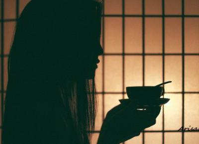 dobre wychowanie made in japan #2 (savoir vivre) - Nihon no - Porando Tamashii ~ KuraiBanii