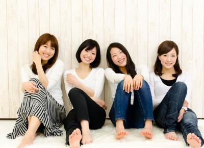 Nihon no - Porando Tamashii ~ KuraiBanii: Japońska Kobiecość