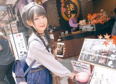 Ulubieńcy października + Halloween'owa niespodzianka - Nihon no - Porando Tamashii ~ KuraiBanii