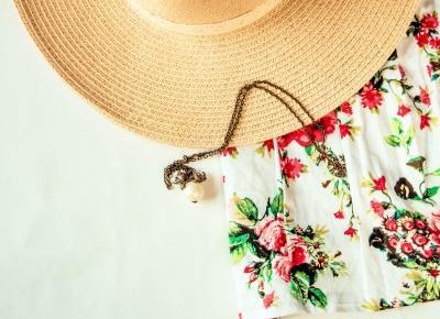 Jak w 3 KROKACH odświeżyć naszą szafę na lato!