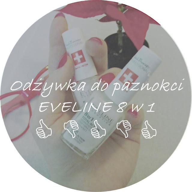 Wzmocnienie paznokci-formaldehyd?          ~           kwietniowa