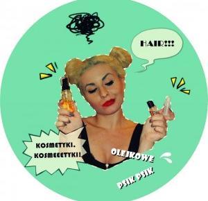 Olejkowe specyfiki do włosów!          ~           kwietniowa