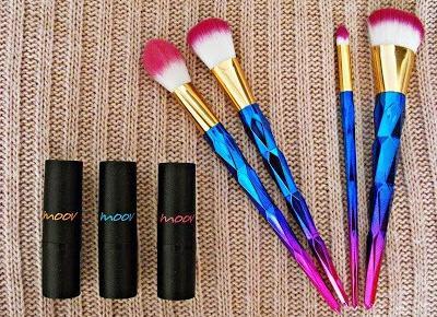 Jak umilić sobie codzienny make-up?          ~           kwietniowa