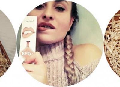 Test K*lips Lovely, co się okazało?          ~           kwietniowa