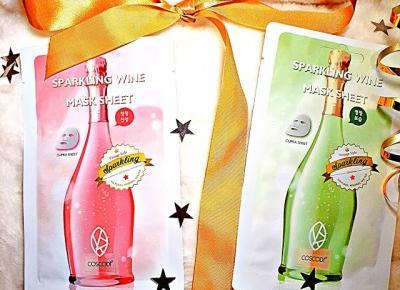 Wieczór w domowym, szampańskim SPA! - kwietniowa