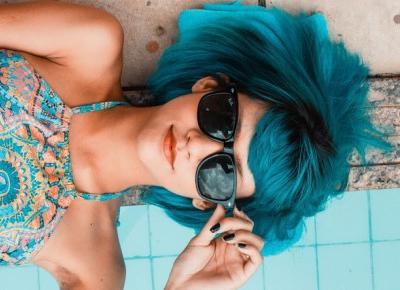 Pielęgnacja świeżego przekłucia | Jak dbać o piercing?  - kwietniowa
