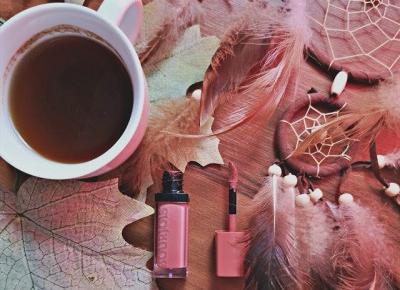 Bourjois | Rouge Edition Velvet - kwietniowa