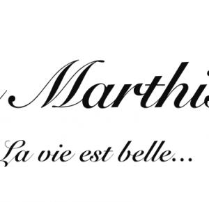 La Marthisse : Winter dream ♥