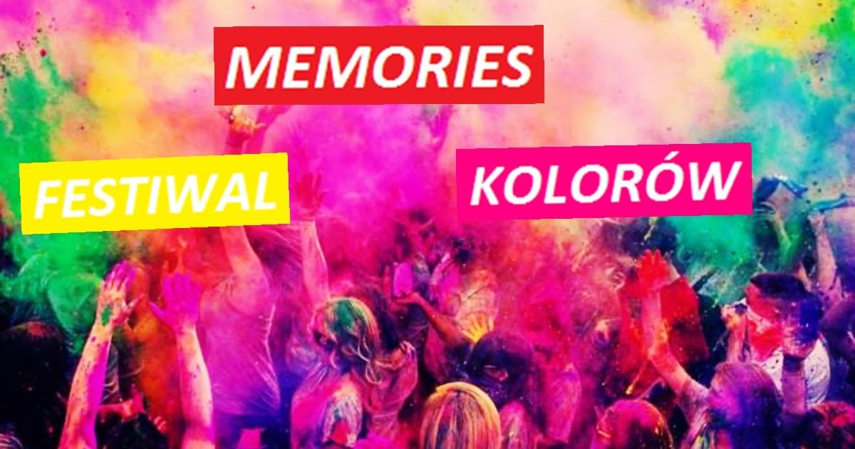 Agnesblog: MEMORIES: HOLI FESTIWAL
