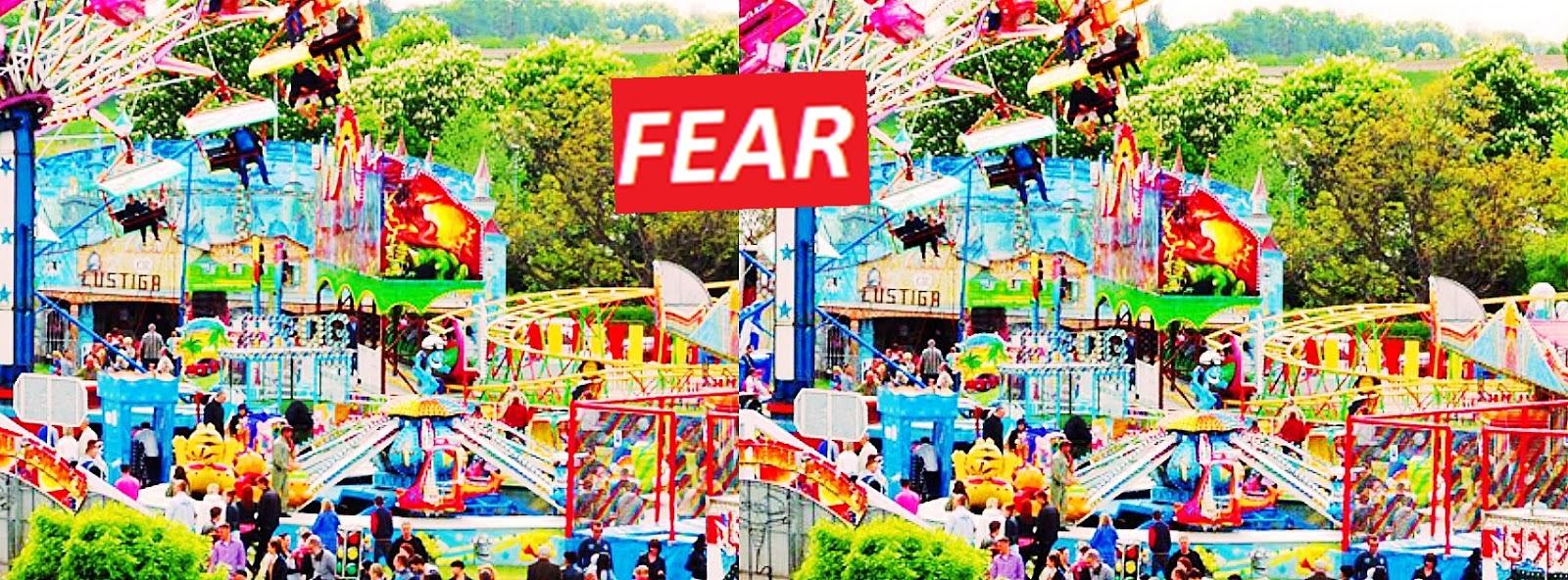 FEAR | Agnesblog