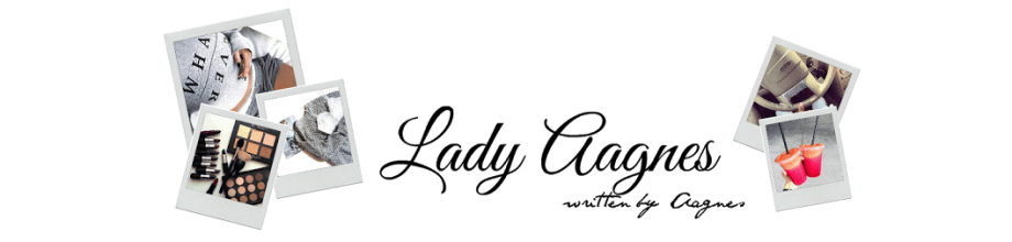 Ladyaagnes: The Tonight Show Starring Jimmy Fallon