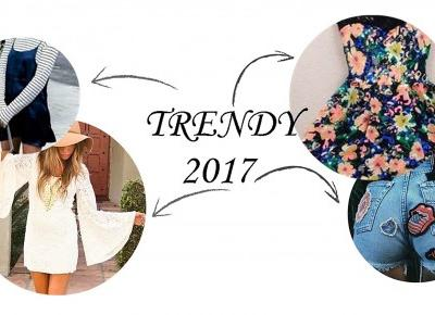 Chicofstylee: TRENDY 2017