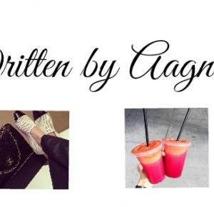 Agnesblog: Christmas time