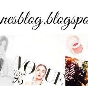 Agnesblog: THREE THE BEST APLICATIONS ABOUT FASHION