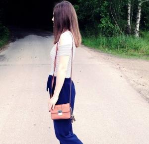 Agnesblog: HAVE YOUR OWN STYLE