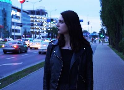 Szminka w kolorze Twojej duszy | lady-aria.blogspot.com