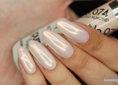 Lakierowe rewolucje: Victoria Vynn Dust No. 24 Aurora Opal
