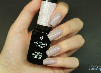 Victoria Vynn Gel Polish - 123 Desert Kiss