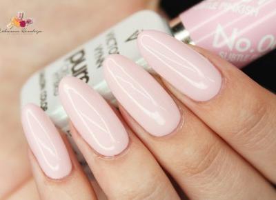 Victoria Vynn Pure - 009 Subtile Pinkish | Lakierowe rewolucje