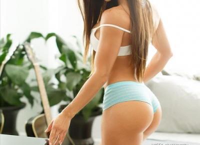 CAME BACK! 10 FIT kobiecych profili, które MUSISZ śledzić na instagramie!