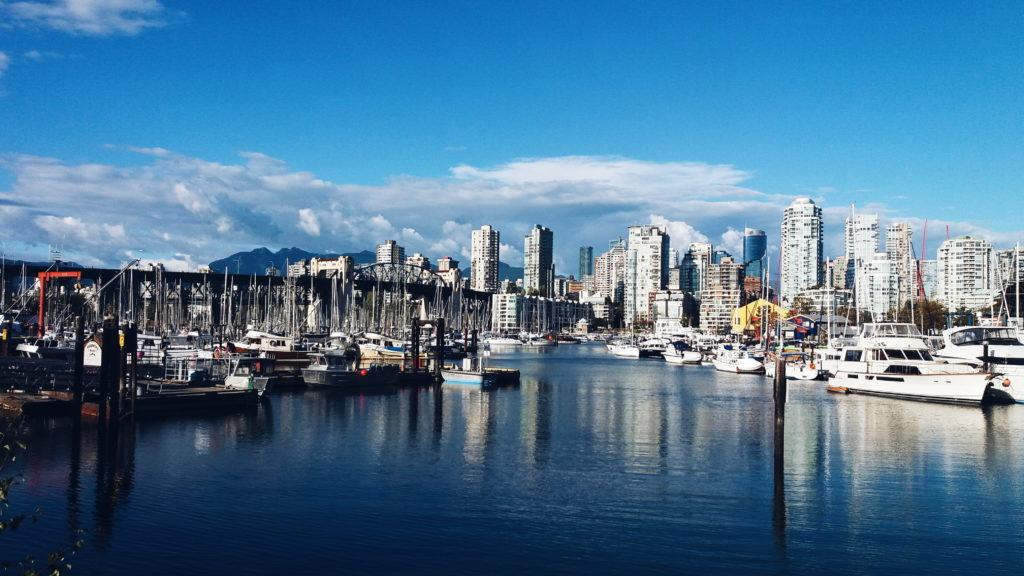 Hello/Bonjour Kanada! | Lubię Wpierdzielać