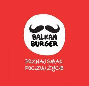 Balkan Burger | Lubię Wpierdzielać