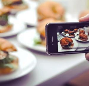 Najlepsze food apps na smartfona II | Lubię wpierdzielać