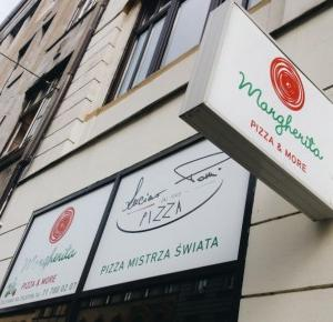 Pizzeria Margherita - pizza mistrza? | Lubię Wpierdzielać