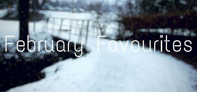 larossee: February Favourites '16