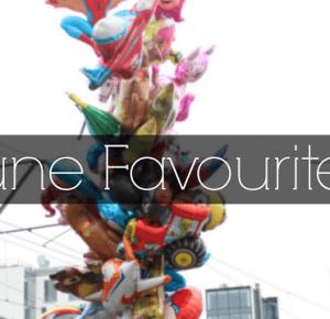 larossee: June Favourites '16