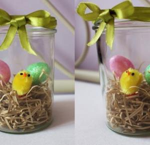 larossee: Easter DIY