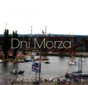 larossee: Dni Morza - Szczecin
