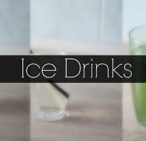 larossee: Ice Drinks