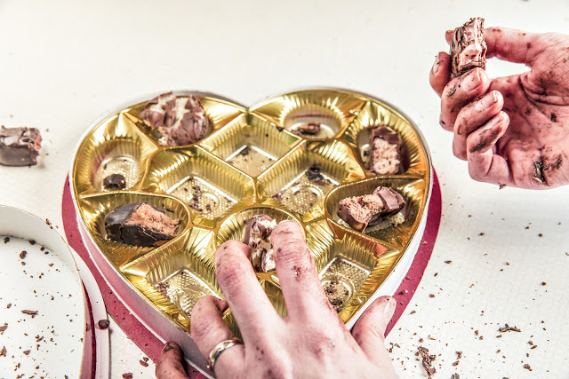 Laru: Bo życie jest jak pudełko czekoladek