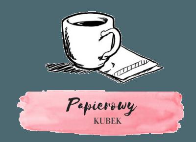 Papierowy kubek