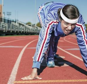 Laru: O tym, dlaczego zbyt duża motywacja Ci szkodzi