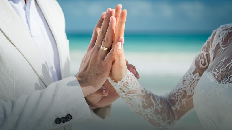 Nowe regulacje zawarcia związku małżeńskiego w Kościele                          - Kobieta