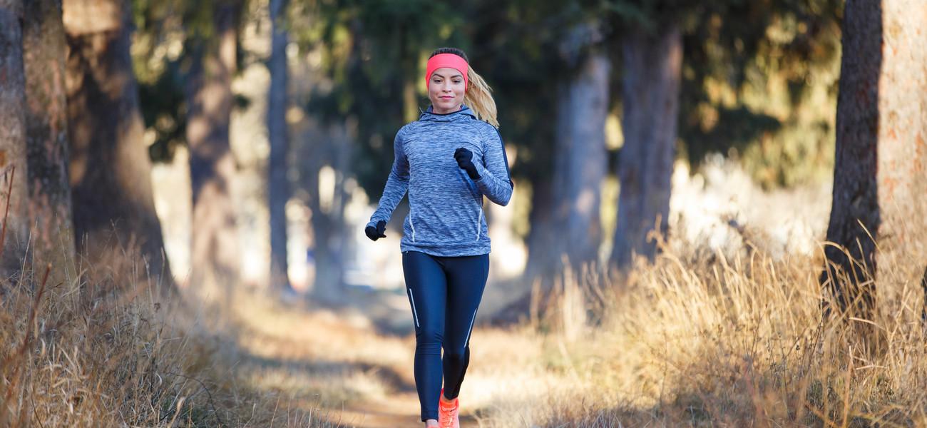 Aktywnie i tanio, czyli promocje New Balance na odzież sportową
