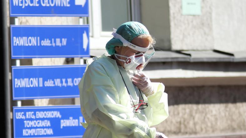 Koronawirus w Polsce. Wiemy, ile w kraju jest respiratorów                          - Wiadomości