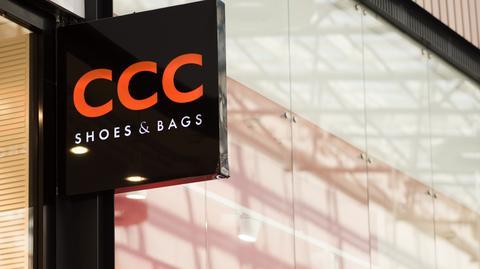 CCC wstrzymuje spłatę 20 mln zł zobowiązań
