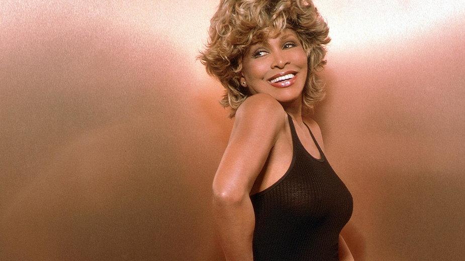 Tina Turner kończy 80 lat.