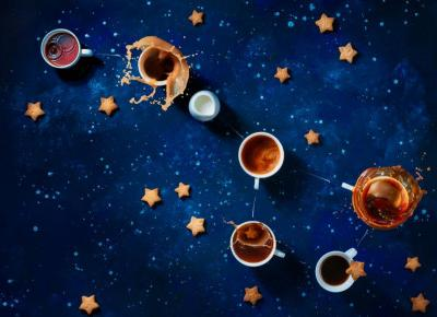 Kawa dopasowana do znaku zodiaku. Jaki napój najbardziej do Ciebie pasuje? - Glamour.pl