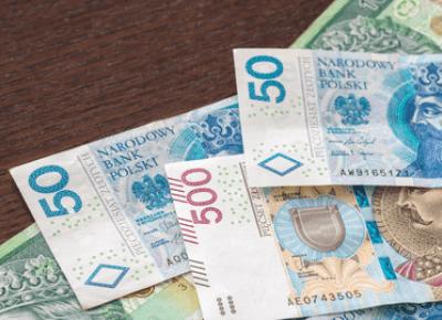 Pensja minimalna w Polsce - stawki wynagrodzenia, zmiany od 2020 roku